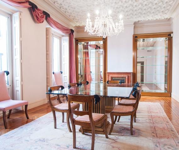 Las mejores casas de madrid buscador inmobiliario for Buscador inmobiliario