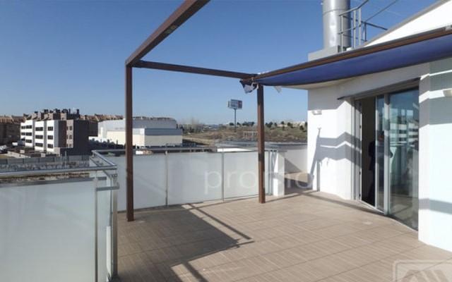 Alquiler de pisos en las tablas las mejores casas de madrid - Atico las tablas ...